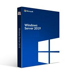 Lenovo MS Windows Server 2019 STANDARD (16 core)