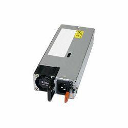 ThinkSystem 550W(230/115V) Platinum Hot-Swap PS