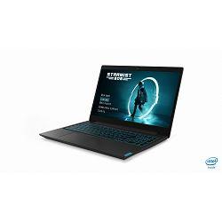 Laptop Lenovo IdeaPad Gaming L340, 15.6