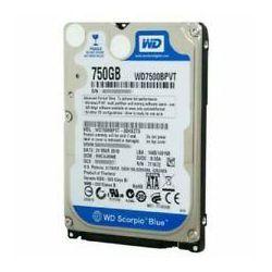 Lenovo 750GB SATA 5400 rpm HDD 2.5''