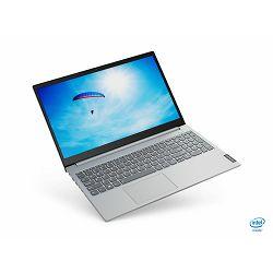 Laptop Lenovo ThinkBook Mineral Grey, 20SM000FSC, 15.6