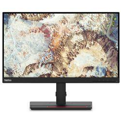 Lenovo monitor T22i ThinkVision LCD 21.5