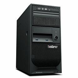 Lenovo server TS140 E3-1225 V3 4Gb 2x1TB Raid100 MB 450W