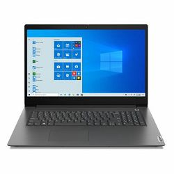 Laptop Lenovo NoteBook V17, 81LG0041US, i3 1005G1, 8GB, 256GB SSD, 17,3
