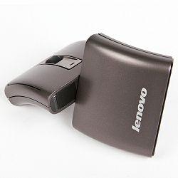Miš Lenovo N70A bežični, tamno sivi