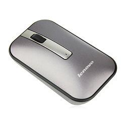 Miš Lenovo N60  bežični, 1000dpi, sivi