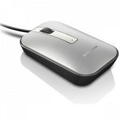 Miš Lenovo M60 optički, sivi