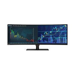 Lenovo ThinkVision P44w-10 43.4 32:10 Curved HDR