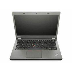 Laptop Lenovo Rethink Thinkpad T440p i5-4200M 4GB 250-7 HD MB F B C W8P