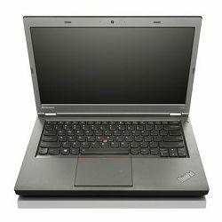 Laptop Lenovo reThink T440p i5-4300M 4GB 500 FHDp MB N 4U S B C W81P