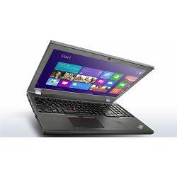 Laptop Lenovo Rethink W541 i5-4210M 8GB 256S FHD K11 3U F B C W81P