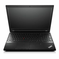 Laptop Lenovo Rethink L460 i5-6200U 8GB 256S HD S F B C W10P