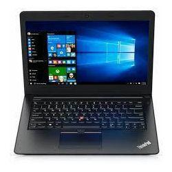 Laptop Lenovo reThink notebook E470 i3-7100U 4GB 500-7 HD F B C W10