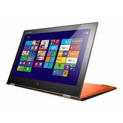Laptop Lenovo Rethink Yoga 2 Pro i7-4510U 8GB 256S WQXGA MT B C W81