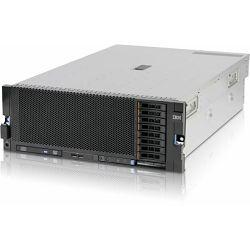 Lenovo ref server x3850 X5,4x E7-4830,16x4GB,2.5