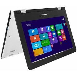 Laptop Lenovo reThink notebook Yoga 300 N3540 4GB 320 HD MT B C W81