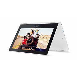 Laptop Lenovo reThink Yoga 300-11IBR, R80M100S1FR-S, Win 10, 11,6