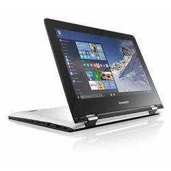 Laptop Lenovo reThink Yoga 300-11IBR, R80M100S3MB-B, Win 10, 11,6