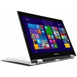 Lenovo reThink notebook Yoga 500-14IBD i3-5005U 4GB 500 HD MT B C W10