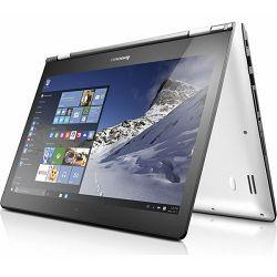 Laptop Lenovo Rethink Yoga 500-14IBD i3-5005U 4GB 128S HD MT B C W10