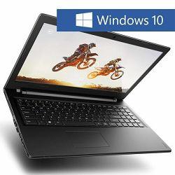 Lenovo reThink notebook 100-15IBD i3-5005U 8GB 1TB HD MB B C W10