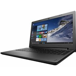 Laptop Lenovo reThink notebook 100-15IBD i5-5200U 8GB 1TB HD MB GC B C W10