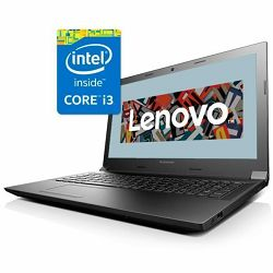 Laptop Lenovo Rethink B50-50 i3-5005U 4GB 128S HD MB B C W10