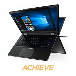Laptop Lenovo Rethink Yoga 510-14AST A9-9410 8GB 1TB HD MT B C W10