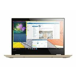 Laptop Lenovo Rethink YOGA 520-14IKB 4415U 4GB 128M2 HD MT F B C W10