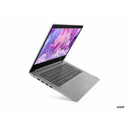 Laptop Lenovo reThink IdeaPad 3 14ADA05, LEN-R81W000H3SP-C21B, Ryzen 3 3250U, 8GB, 256GB SSD, 14