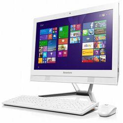 All in one računalo Lenovo reThink AiO C40-30 3825U 4GB 2TB-7 FHD MB B C W10
