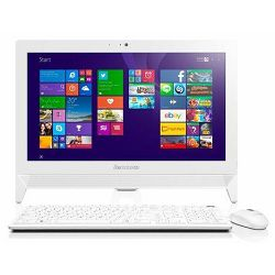 Lenovo reThink AIO C20-00 N3050 4GB 1TB-7 HD MB B C W10