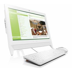 All in One računalo Lenovo Rethink AiO C20-00 J3160 4GB 1TB-7 HD MB B C W10