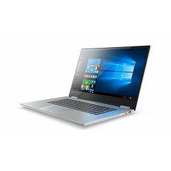 Laptop Lenovo Ideapad Yoga 720 80X7001PSC, Win 10, 15,6