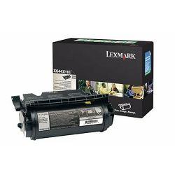 Lexmark toner X644/X646 32K