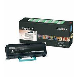 Lexmark toner X264/X36x 9K