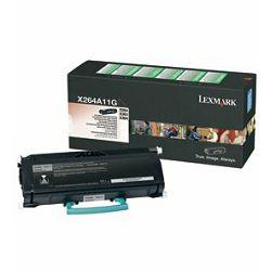 Lexmark toner X264/X36x 3.5K