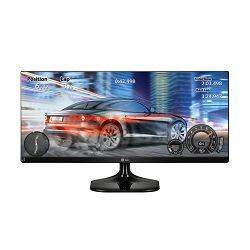 Monitor LG 25UM58-P 25