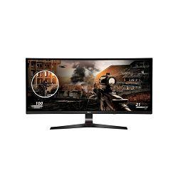 Monitor LG 34UC79G-B 34