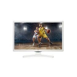 Televizor LG monitor 24TK410V-WZ   24
