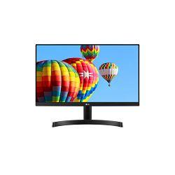 Monitor LG 24MK600M-B 24