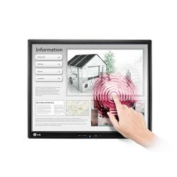 Touch Screen Monitor LG 17