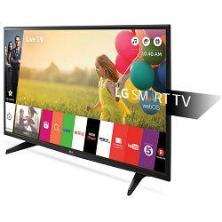 Televizor LG 32LH590V, 82cm, DVB-T2/S2, FHD,SMART
