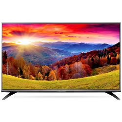 Televizor LED TV LG 43LH541V, 109cm, T2/S2, FHD
