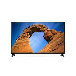 Televizor LG 43LK5900PLA, 109cm, T2/S2, FHD, WiFi, smart