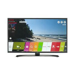 Televizor LG 43UH668V, 109cm, T2/S2, WiFi, UHD, webOS 3.0