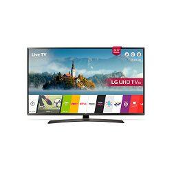 Televizor LG 43UJ634V LED TV, 110cm, Smart, Wifi, UHD, T2/S2