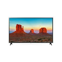 LG 43UK6300MLB LED TV, 110cm, Smart, Wifi, UHD