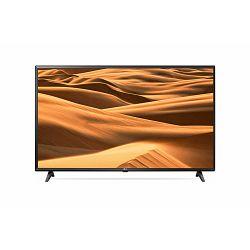 Televizor LG 43UM7000PLA, 109cm, smart, WiFi, BT, UHD, bijel