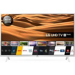 Televizor LG 43UM7390PLC, 109cm, smart, WiFi, BT, UHD, bijel